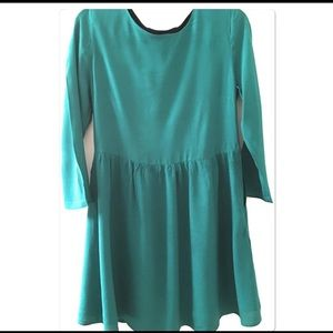 Forever 21 Dress Size Extra Small Long Sleeve